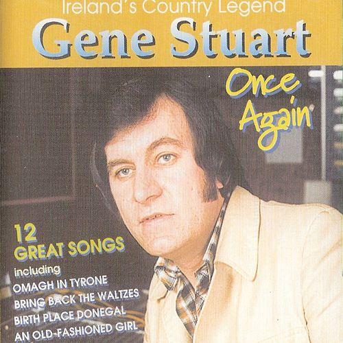 Play & Download Once Again by Gene Stuart | Napster