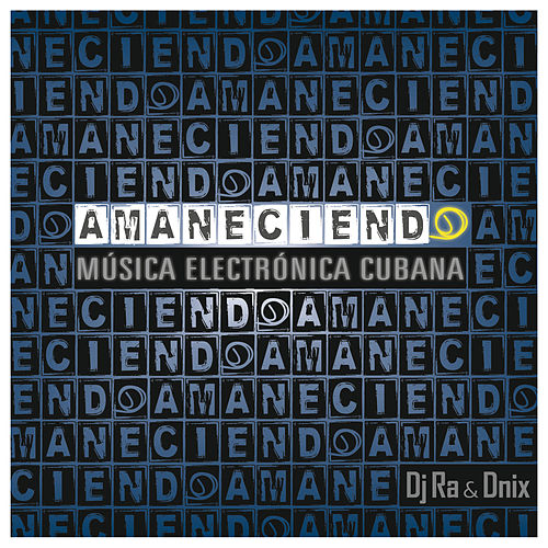 Play & Download Amaneciendo by DJ Ra | Napster