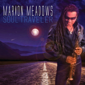 Soul Traveler by Marion Meadows