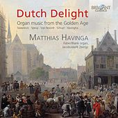 Play & Download Dutch Delight: Organ Music from the Golden Age by Matthias Havinga | Napster