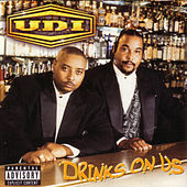 Drinks On Us by U.D.I.