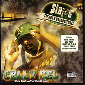 Play & Download Slaps, Straps & Baseball Hats by Celly Cel | Napster