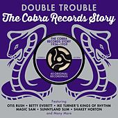 Double Trouble: The Cobra Records Story 1956-1959 von Various Artists