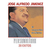 Play & Download Personalidad (2002) by Jose Alfredo Jimenez | Napster