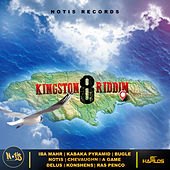 Kingston 8 Riddim by Various Artists