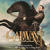 Galavant by Cast of Galavant