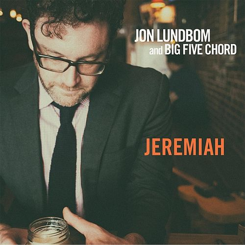 Play & Download Jeremiah by Jon Lundbom | Napster