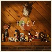 Play & Download PHOX (Deluxe Version) by Phox | Napster