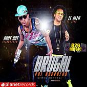 Play & Download Brugal Pal Borracho Remix (2015) by Alfa | Napster