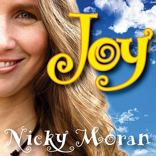 Joy by Nicky Moran