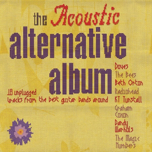 The Acoustic Alternative Album by Various Artists