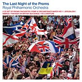 Last Night Of The Proms by Royal Philharmonic Orchestra