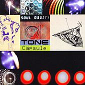 Play & Download Tone Capsule by Soul Oddity | Napster
