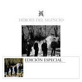 Play & Download El Mar No Cesa- Edición Especial by Heroes del Silencio | Napster