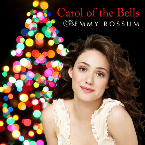 Carol of the Bells by Emmy Rossum