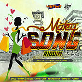 Matey Song Riddim by Various Artists