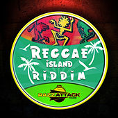 Reggae Island Riddim by Various Artists