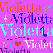 Play & Download Violetta Mania by Various Artists | Napster
