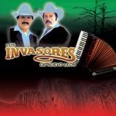 Play & Download 16 Éxitos de Los Invasores de Nuevo León by Los Invasores De Nuevo Leon | Napster