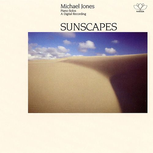 Play & Download Sunscapes by Michael Jones | Napster