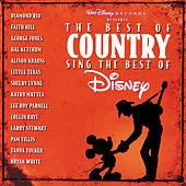 The Best Of Country Sings The Best Of Disney by Various Artists