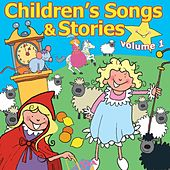 Children's Songs & Stories, Vol. 1 by Kidzone