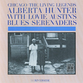 Play & Download Chicago: The Living Legends by Alberta Hunter | Napster