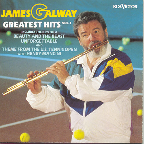 Play & Download Greatest Hits Vol. 2 by James Galway | Napster