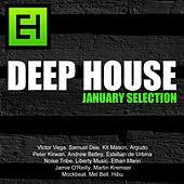Deep-House January Selection - EP by Various Artists