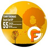 Play & Download Scat Cat - Single by Tony Thomas | Napster
