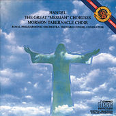 Handel: Great 'Messiah' Choruses by The Mormon Tabernacle Choir