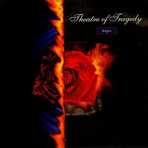 Play & Download Aégis by Theatre of Tragedy | Napster