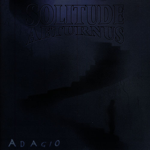 Play & Download Adagio by Solitude Aeturnus | Napster