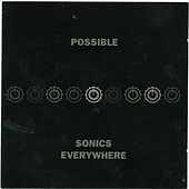 Sonics Everywhere comp. by Various Artists