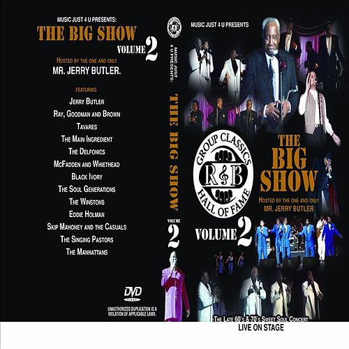 The Big Show Vol. 2 by Various Artists