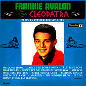 Frankie Avalon Sings Cleopatra by Frankie Avalon