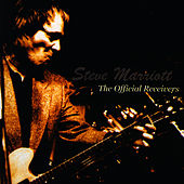 The Official Receivers by Steve Marriott
