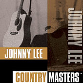 Play & Download Country Masters by Johnny Lee | Napster
