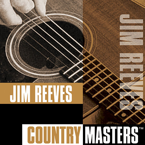 Country Masters by Jim Reeves