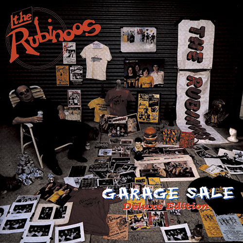 Garage Sale - Deluxe Edition by The Rubinoos