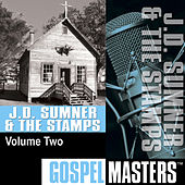 Gospel Masters, Vol. 2 by J.D. Sumner and the Stamps