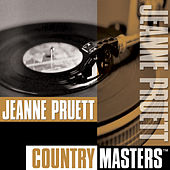 Country Masters by Jeanne Pruett