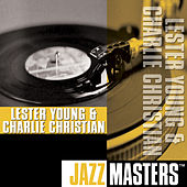 Jazz Masters by Charlie Christian