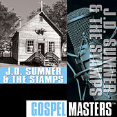Gospel Masters by J.D. Sumner and the Stamps