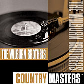 Play & Download Country Masters by Wilburn Brothers | Napster