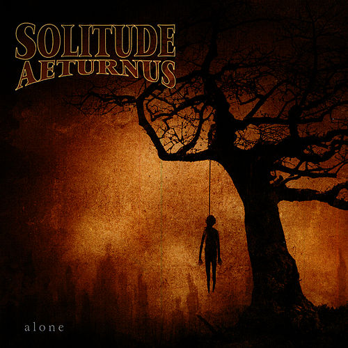 Play & Download Alone by Solitude Aeturnus | Napster