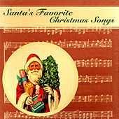 Santa's Favorite Christmas Songs by Various Artists