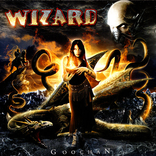 Play & Download Goochan by Wizard | Napster