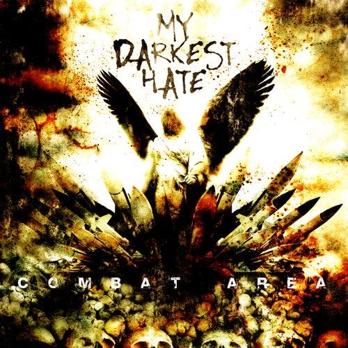 Combat Area von My Darkest Hate