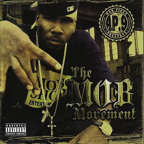 The Mob Movement by Various Artists